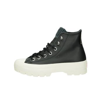 Converse dámské stylové kotníkové boty - černé