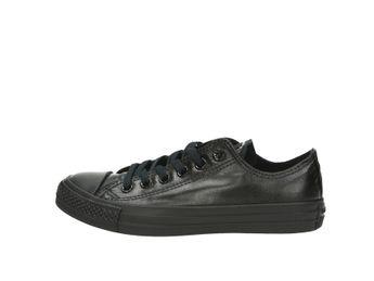 3c4f40a333a Converse dámské tenisky - černé