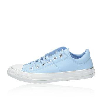 Converse dámské textilní tenisky - modré
