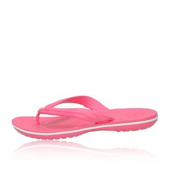 Crocs dámské stylové plážovky - růžové