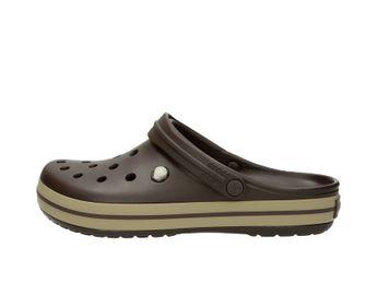 Crocs pánské nazouváky - hnědé