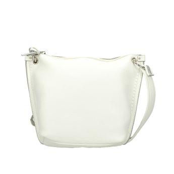 Gabor dámská praktická crossbody kabelka - bílá