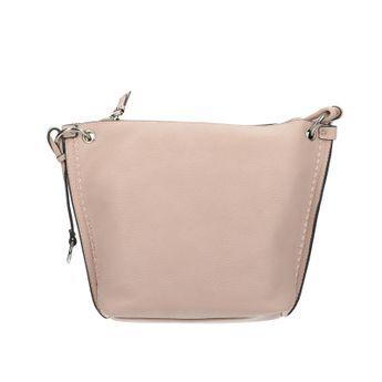 Gabor dámská praktická crossbody kabelka - růžová