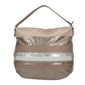 Gabor dámská praktická kabelka - hnědá