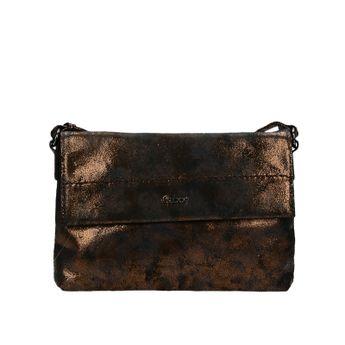 Gabor dámská stylová kabelka - bronzová