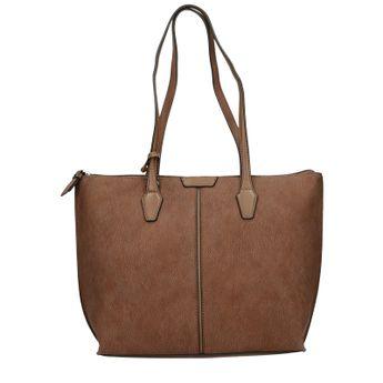 Gabor dámská stylová kabelka - hnědá