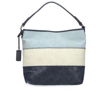 Gabor dámská stýlová kabelka - modrá