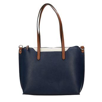 Gabor dámská stylová kabelka - tmavomodrá