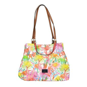 e100fa70a9 Gabor dámská stylová kabelka - vícebarevná