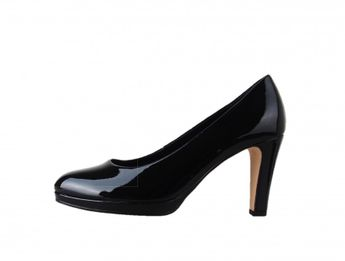 official supplier look good shoes sale best online Gabor dámské špičaté lodičky - červené | 41.280.75-Humerlak ...