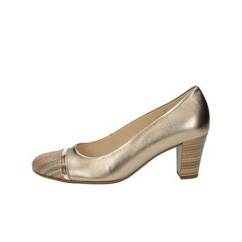 68336416bb Gabor dámské elegantní lodičky - bronzové