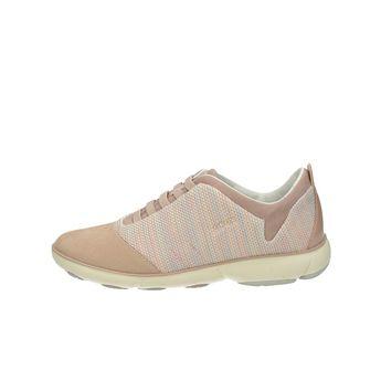 Geox dámské pohodlné tenisky - růžové