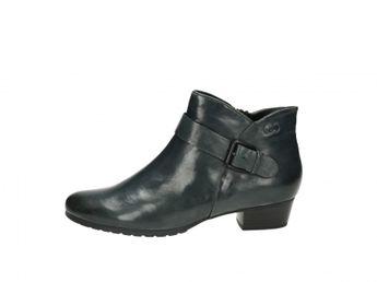 30096304107 Gerry Weber dámské kotníkové boty - šedá