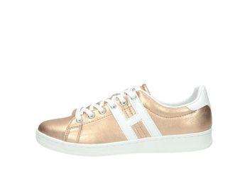 H.I.S. dámské tenisky - zlaté 650db8d336