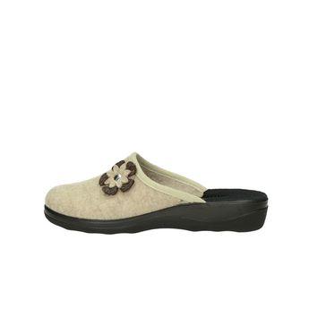 Inblu dámská domácí obuv - béžová