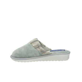 Inblu dámská pohodlná domácí obuv - šedá