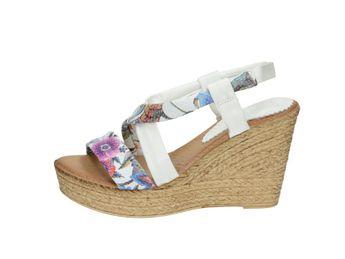 Marila dámské sandály - vícebarevné