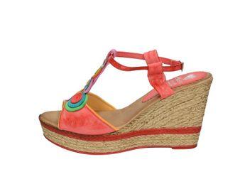 Marila dámské sandály - barevné