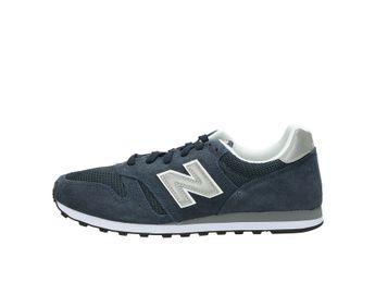New Balance pánské tenisky - šedé 7e7adb8ff5