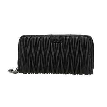 Nóbo dámská stylová peněženka - černá