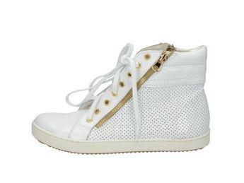 Olivia shoes dámské tenisky - bílé
