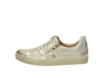 Olivia shoes dámské tenisky - zlaté