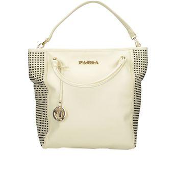 afdfbfdee3 Pabia dámská kabelka - bílá