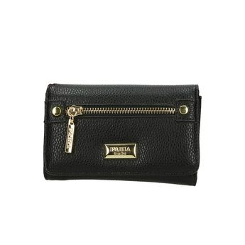 Pabia dámská stylová peněženka - černá