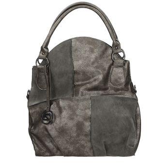 Remonte dámská stylová kabelka - šedá