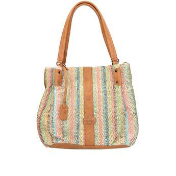 Rieker dámská kabelka - vícebarevná