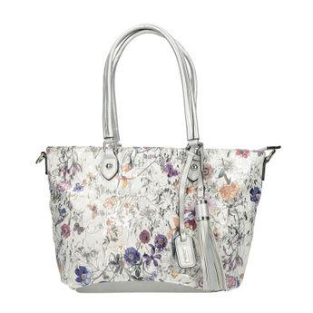 Rieker dámská kabelka s květovým motívem