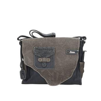 Rieker dámská kabelka - šedá