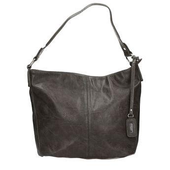 Rieker dámská praktická kabelka - šedá
