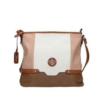 Rieker dámská praktická kabelka - vícebarevná