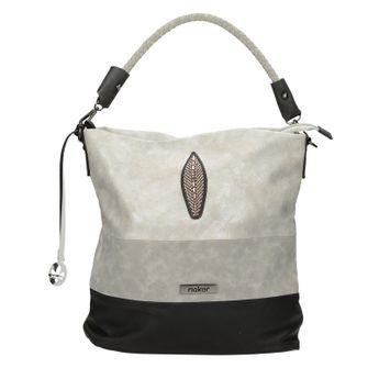 Rieker dámská stylová kabelka - vícebarevná
