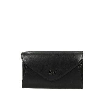Robel dámska elegantní kabelka - černá