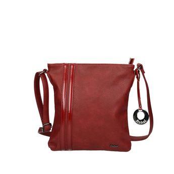 Robel dámská kabelka - červená