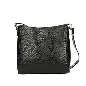 Robel dámská kabelka - černá Robel dámská kabelka - černá 564312d2a2