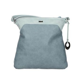Robel dámská kabelka - modrá