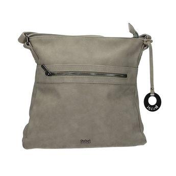 Robel dámská praktická kabelka - šedá