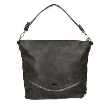 Robel dámská stylová kabelka - tmavošedá
