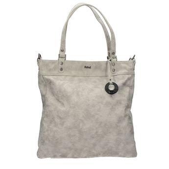 Robel dámská vzorovaná kabelka - šedá