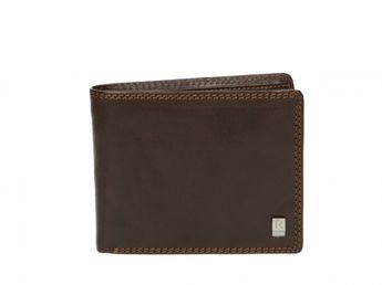 Robel pánská peněženka - hnědá