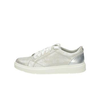 S.Oliver dámské stylové tenisky - stříbrné
