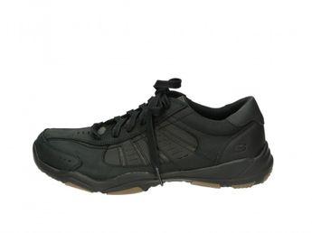 Skechers pánské tenisky - černé