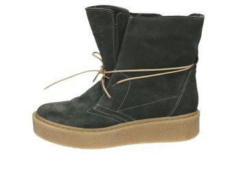 Tamaris dámské kotníkové boty - šedé