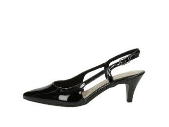 7746662c6c11 Tamaris dámské sandály - černé