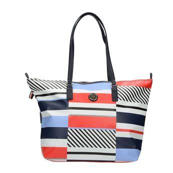 Tommy Hilfiger dámská stylová kabelka - vícebarevná 810528fdb8a