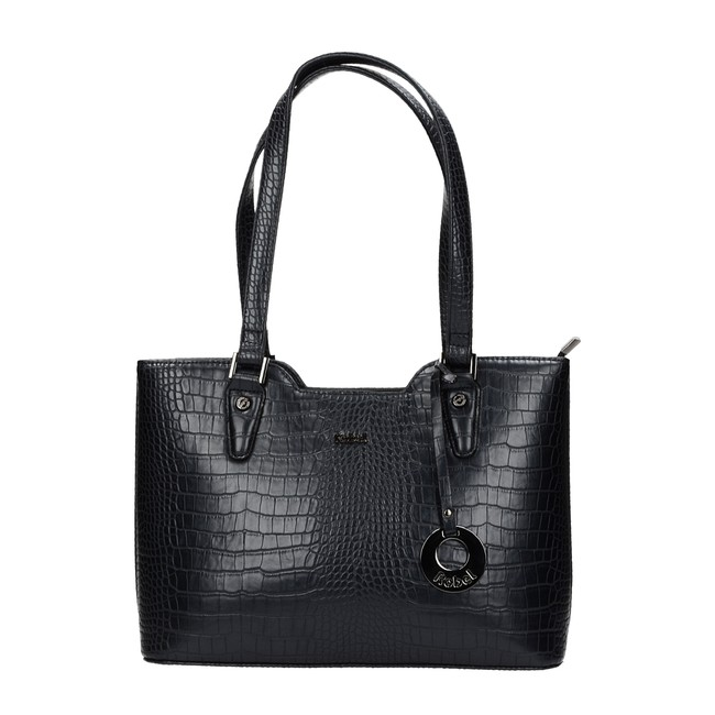 Robel dámská elegantní kabelka - černá