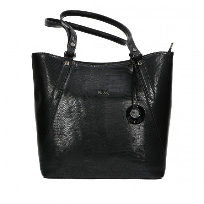 Robel dámská kabelka - černá ... 5e90fa242b0
